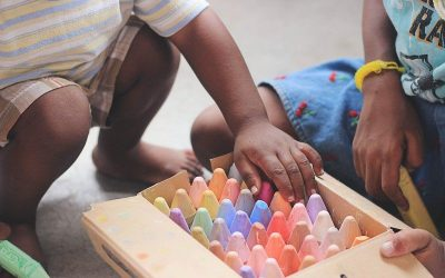 Democratic Spaces for Early Learning
